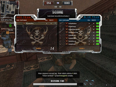 point blank offline client indonesia