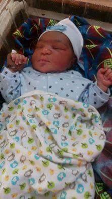 sanyeri secret girlfriend baby boy