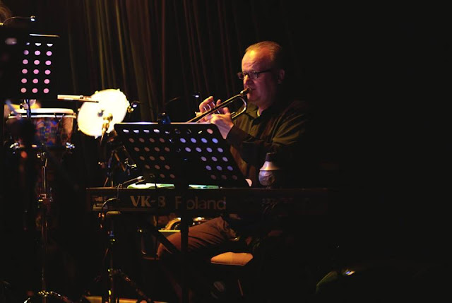 trompet caz