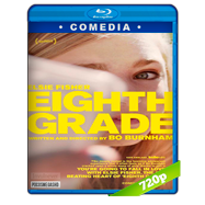 Eighth Grade (2018) BRRip 720p Audio Dual Latino-Ingles