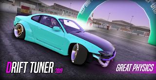 Drift Tuner 2019 v1.1.0 Mod