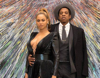 Beyonce React On Actress Touching Her Husband Chest
