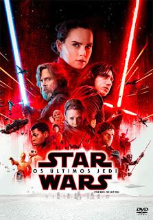 Star Wars: Episódio 8 - Os Últimos Jedi - BDRip Dual Áudio