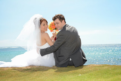 Dream Wedding in Hawaii