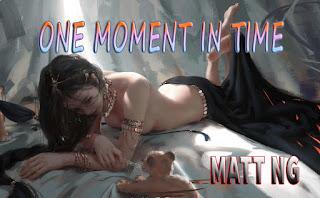 """♪ One Moment in Time  ♪ Matt Ng """"Một khoảnh khắc thời gian"""""""
