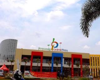 Mall KCP Galuh Citarum Peduli Anak, Mall KCP Galuh Citarum