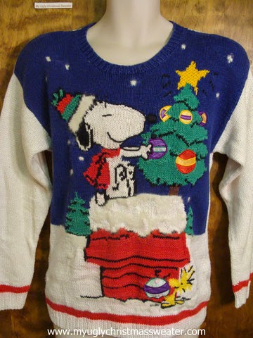 Susan's Disney Family: My Ugly Christmas Sweater, a great ...