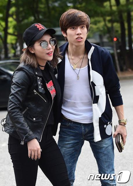 Ailee dongwoo társkereső srácok hosszú haj társkereső oldalak