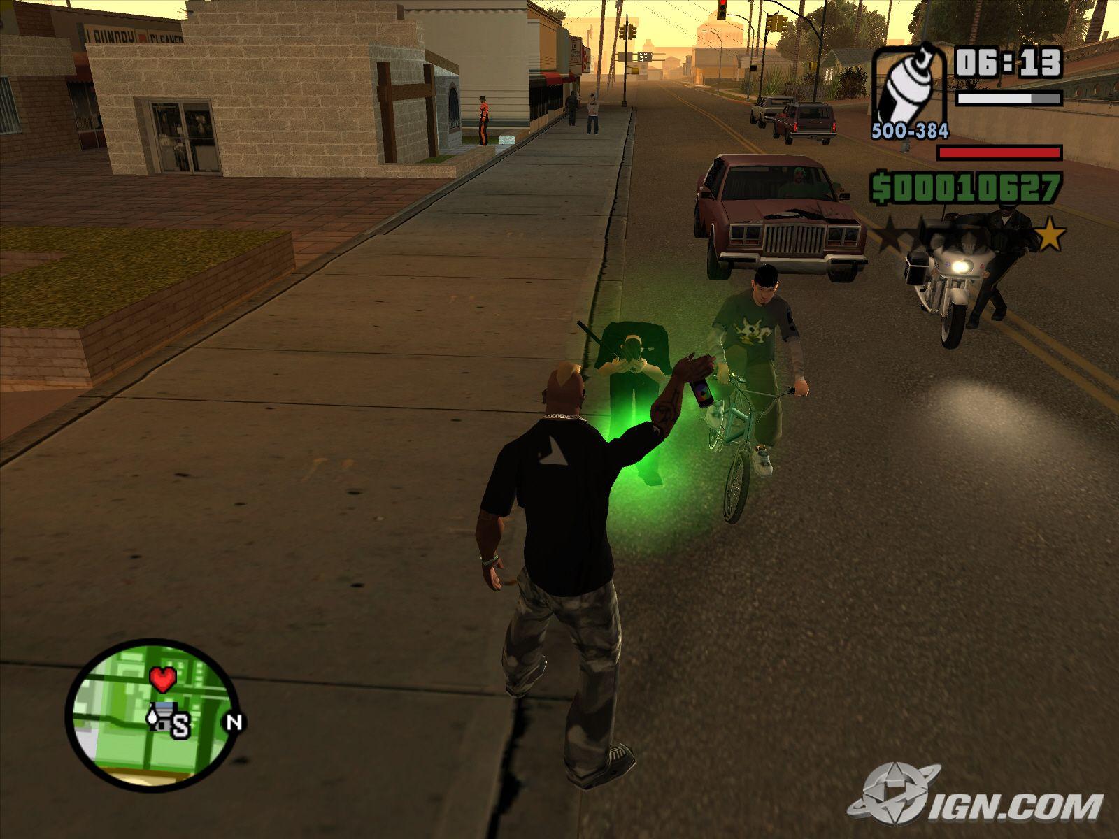 ⚡ San andreas apk revdl   Free Gta San Andreas APK Download For PC