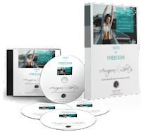 Dissolvi il tuo dolore pelvico con l'approccio mind-body alla Guarigione | Elena Tione Healthy Life Coach www.aidablanchett.com