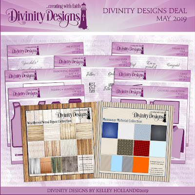 Divinity Designs Deal May 2019