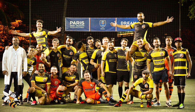 Futebol brasileiro participa pela primeira vez do World Gay Games