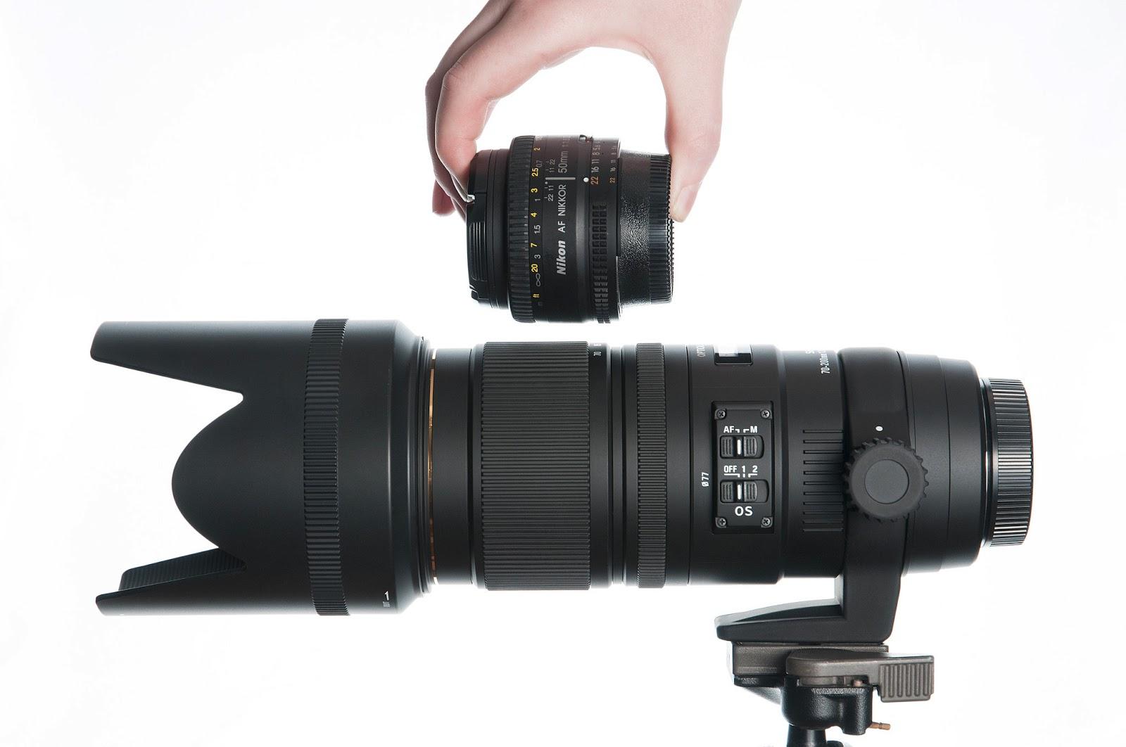 Sigma 70-200 f/2.8