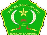 Cara Pendaftaran Online Universitas Malahayati 2018/2019