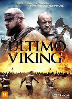 O Último Viking - BDRip Dual Áudio
