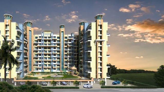 Residential Flats In Nashik