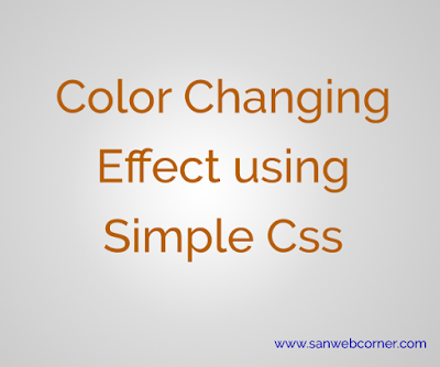 color-changing-effect-using-css