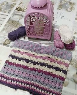 imagen la colcha de mis sueños crochet Vicen