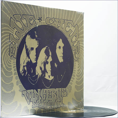 Oldnewrockmusic Blue Cheer Vincebus Eruptum 1968