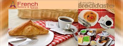 Lowongan Kerja General Afair French Bakery & Bistro