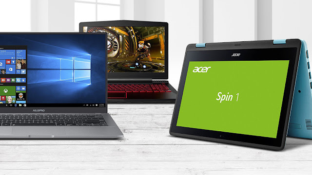 New laptops: These laptops are causing a sensation in 2017!