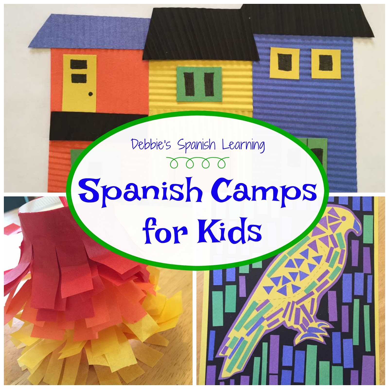 debbie u0027s spanish learning