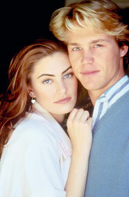 Sleepwalkers 1992 Madchen Amick Brian Krause Image 1