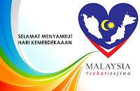 Image result for hari kebangsaan malaysia 2016