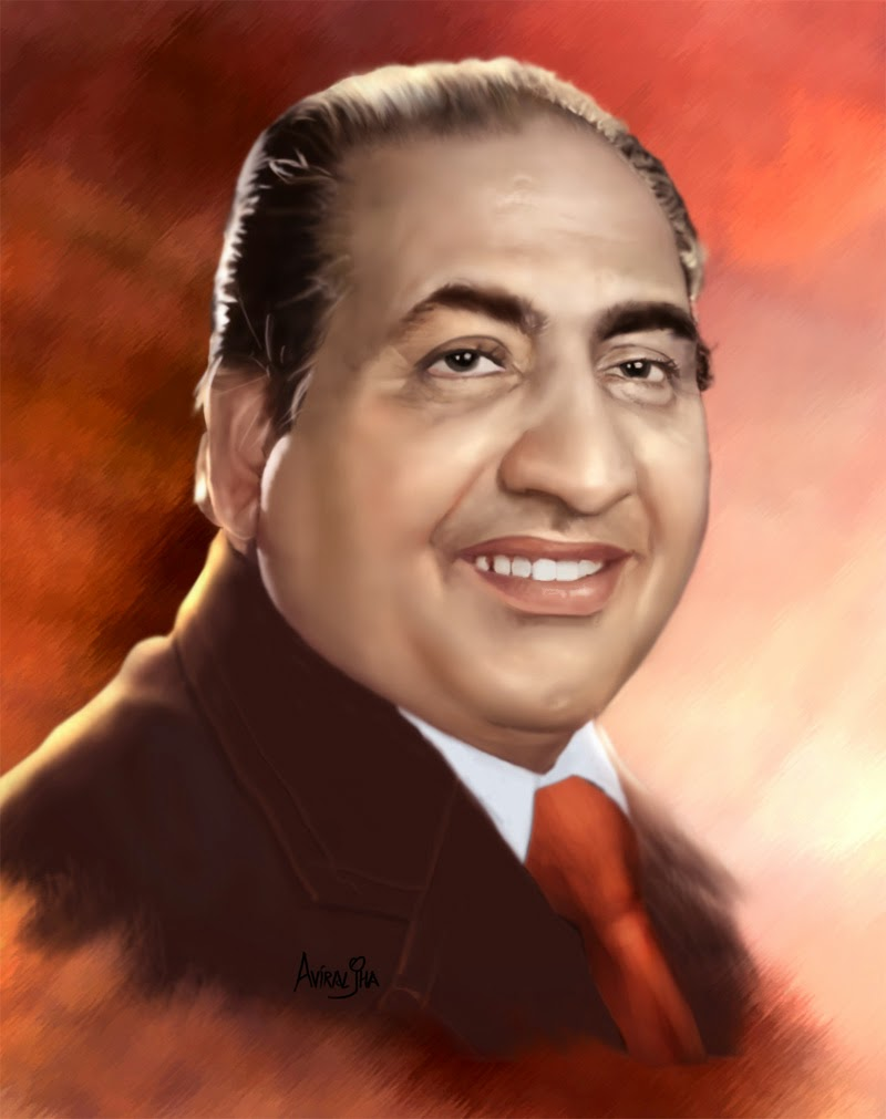Sentimental hits by mohammed rafi all songs download or listen.