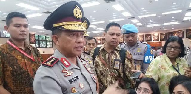 MUI: Kapolri Tito Enggak Perlu Ngeles Lagi, Segera Minta Maaf Ke Umat Islam!