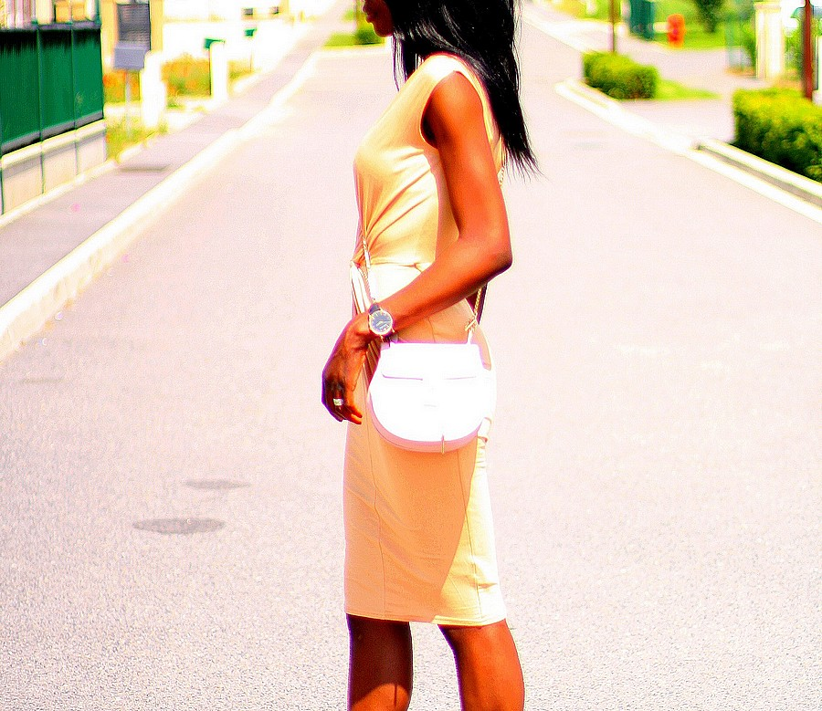 robe-moulante-midi-blog-mode