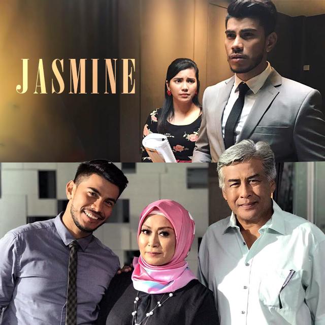 Sinopsis Telemovie Jasmine