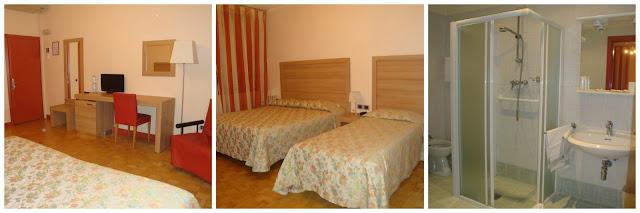 Hotel Al Santo - Padova