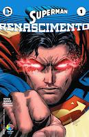 Superman: Renascimento #1