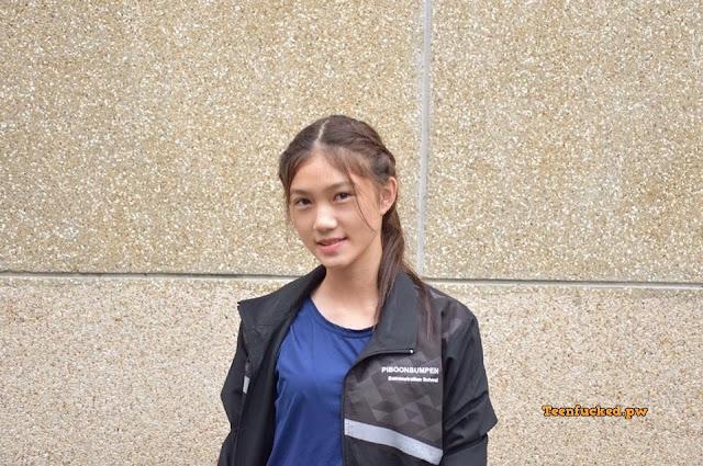 NwrOEieHTlc wm - Thai schools girl selfie sexy hottes 2020