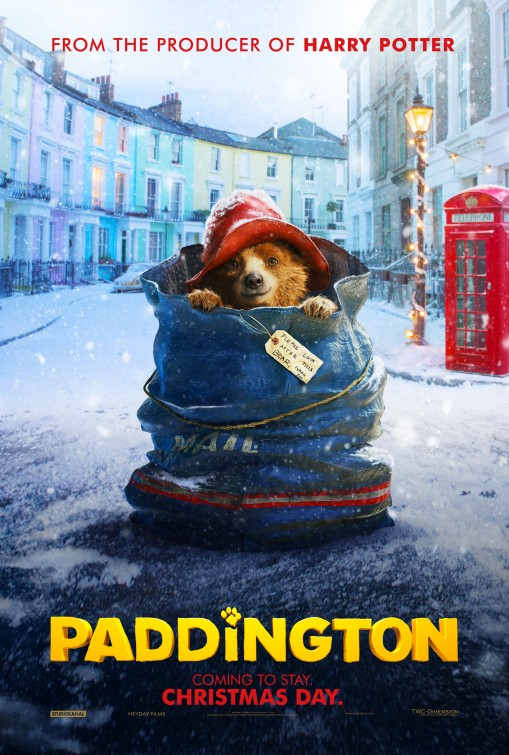 Movie Segments to Assess Grammar Goals: Paddington: Polite Requests ...