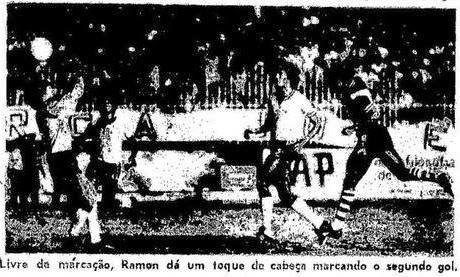 Torcidas do Vasco  FORÇA JOVEM 1977  NOVAS FILIAIS PELO BRASIL 4e24b8e4e433a