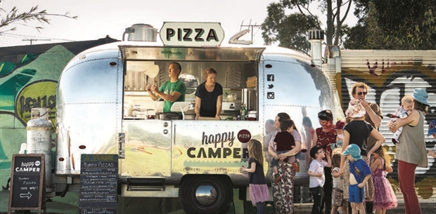 If You Want To Start An Affordable Culinary Business In Australia May Take Food Truck Just Compare How Much Money Have Spend For A
