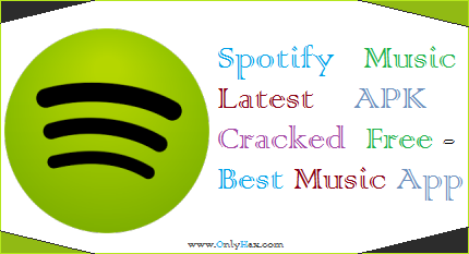 Spotify-Music-ApK-v5.8-Beta-Final-Mod-premium-cr@cked-apk