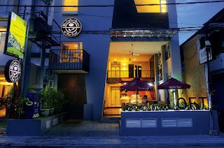 Hotel Career - Front Office, Security at LOFT Legian Hotel Bali