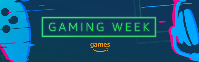 14 ofertas de la Gaming Week de Amazon