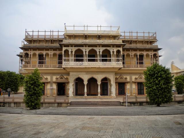 City Palace History Jaipur Rajasthan 2
