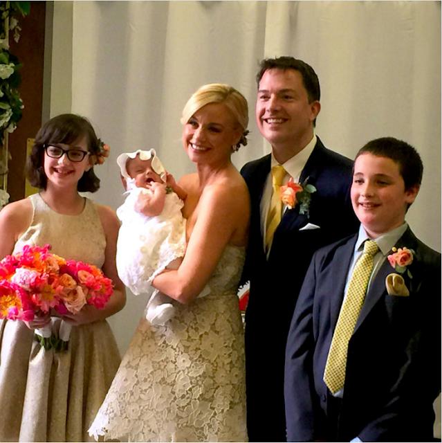 Свадебные фото актеров из Молодых и Дерзких. Ywedjf