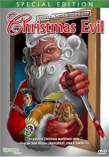 Natal Diabólico Legendado