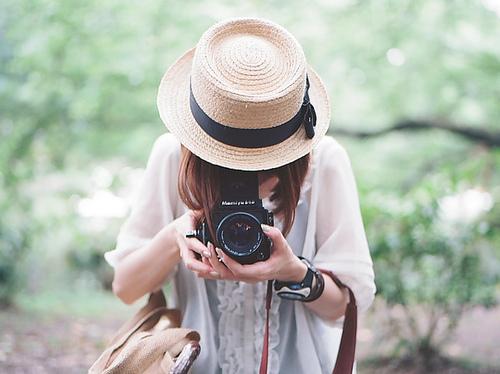 Tumblr Girl Fashion Photography