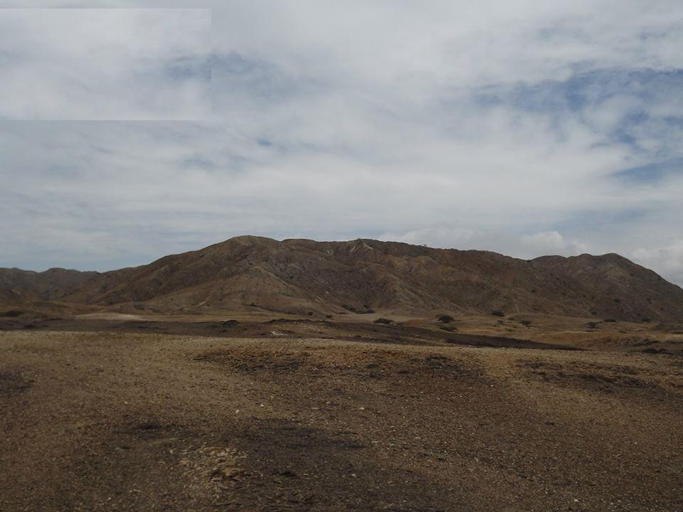 Zona Arqueológica de Illescas