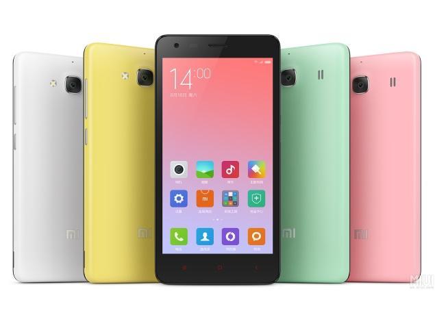 Review Xiaomi Redmi 2 Prime Harga Dan Spesifikasi