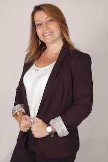 Janaina Bragança Bittencourt - Nana Pauvolih