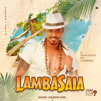Lambasaia - Viajo Nela