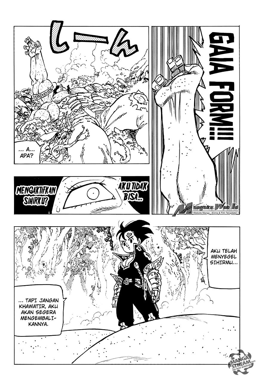 Nanatsu No Taizai: Chapter 215 - Page 11